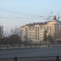 Новоселова Светлана Владимировна