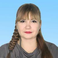 Зозуленко Анна Владимировна