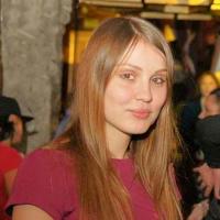 Костова Анна Владимировна