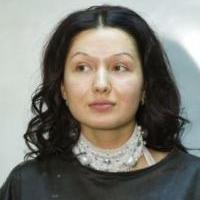 Иванова Татьяна Сергеевна