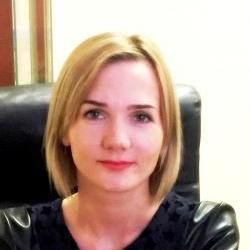 Кашина Анна Эдуардовна