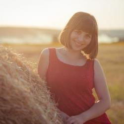 Харченко Елена Анатольевна
