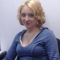 Рогова Мария Леонидовна