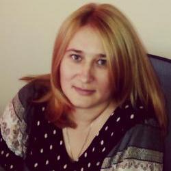 Шигаева Ирина Анатольевна