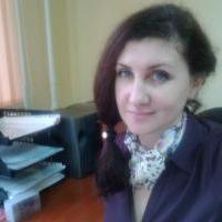 Данилова Наталья Петровна