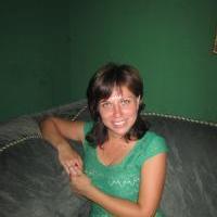 Сергеева Екатерина Александровна
