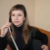 Иванова Лена