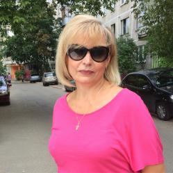Лукерина Инна Геннадьевна