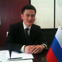 Огай Александр Владимирович