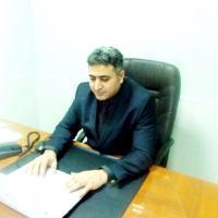 Алиев Зия