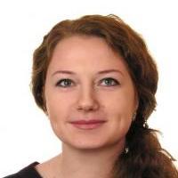 Громова Ольга Владимировна
