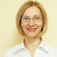 Ивонина Мария Михайловна