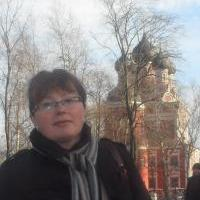 Прохоренко Ольга Юрьевна