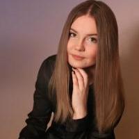 Кшевская Ирина