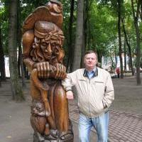 Лукашин Владимир Иванович