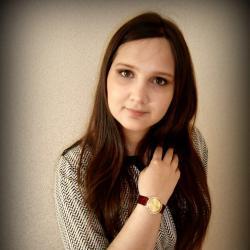 Симонова Ирина