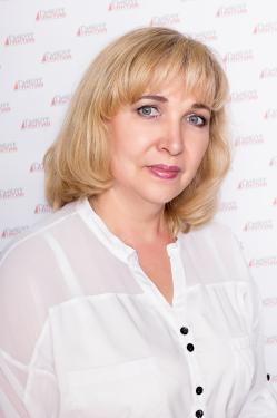 Сухова Наталья