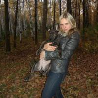 Махринова Ольга Алексеевна