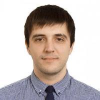 Царионов Олег Валерьевич
