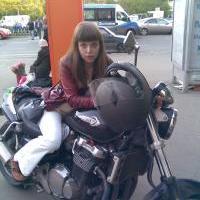 Гурова Анна