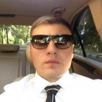 Звонарев Максим Анатольевич
