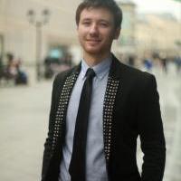 Матвеев Павел Сергеевич