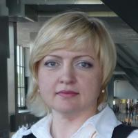 Морозова Ольга Сергеевна