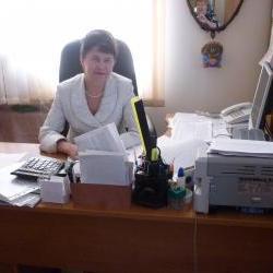 Попонина Елена Федоровна