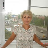 Цимержинская Наталья Николаевна