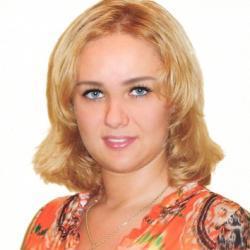 Кожбакова Ольга