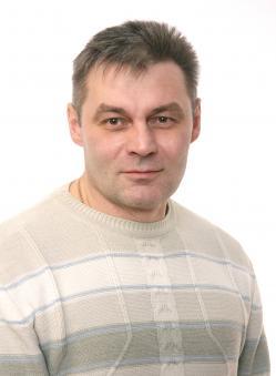 Ягодкин Сергей Анатольевич