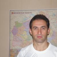 Рабиханукаев Николай Михайлович