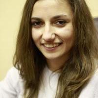 Андронова Татьяна Игоревна