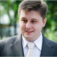 Зудин Дмитрий Андреевич
