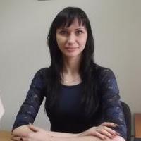 Гончарова Ольга Александровна