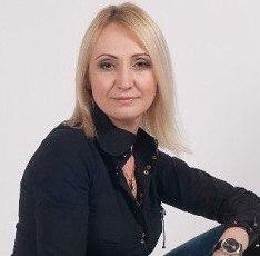 Семыкина Ирина Евгеньевна