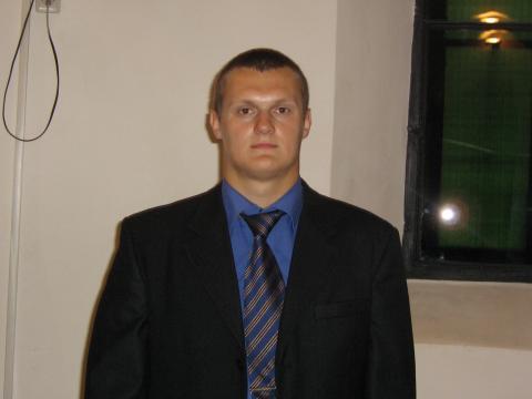 Симонов Андрей Александрович