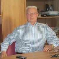 Коротов Сергей Николаевич