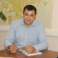 Мамуткин Александр
