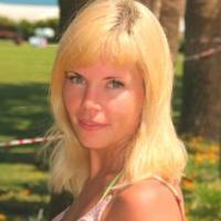 Яркина Наталия
