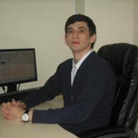Мирошников Егор Анатольевич