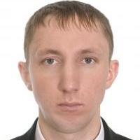 Симков Иван Александрович