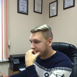 Чувин Александр Дмитриевич