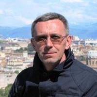 Черкасов Андрей Федорович