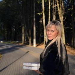 Голоднова Виктория Игоревна