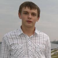 Старченков Алексей Витальевич