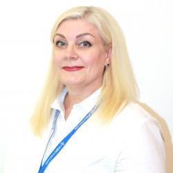 Адамова Ольга