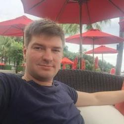 Викторов Антон Олегович