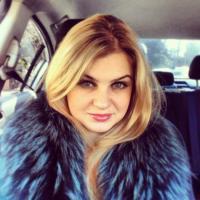 Кричевцова Ольга