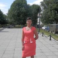 Винковская Елена Викторовна